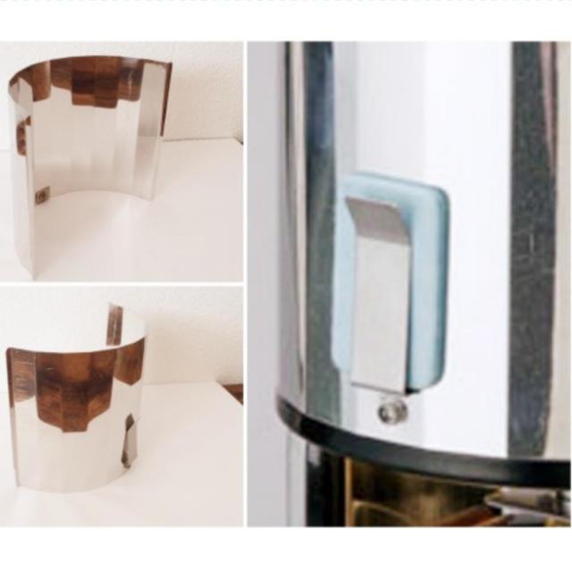 UNIFLAME(ユニフレーム)のSOTO ST-233 虫の寄りにくいランタン ナチュラム限定 ホワイト スポーツ/アウトドアのアウトドア(ライト/ランタン)の商品写真