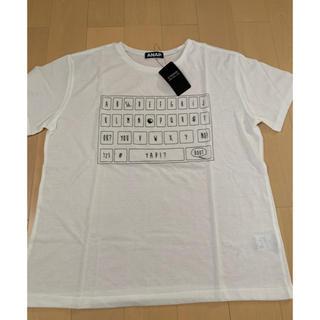 アナップ(ANAP)のANAP*プリントTシャツ(Tシャツ/カットソー(半袖/袖なし))