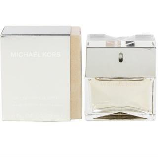 マイケルコース(Michael Kors)のマイケルコース オーデパルファム 30ml(香水(女性用))
