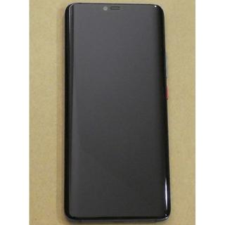 美品 SoftBank HUAWEI Mate 20 Pro LYA-L09