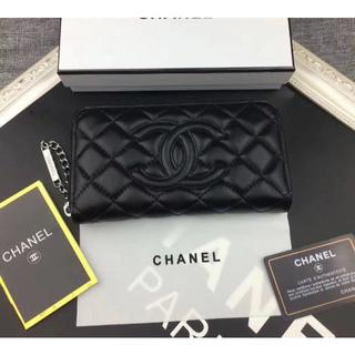 CHANEL - 【CHANEL】 シャネル 財布