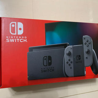 Nintendo Switch - ☆NintendoSwitch 新品 未使用品☆