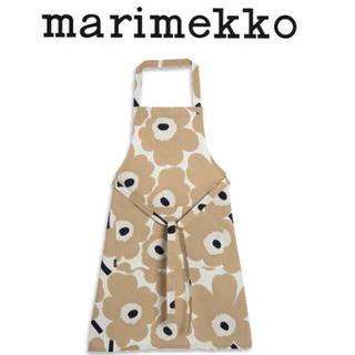 marimekko - マリメッコ エプロン 新品