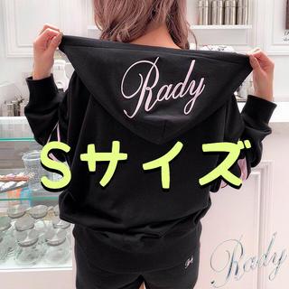 Rady - Radyフーディセットアップ
