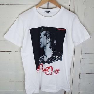 矢沢永吉 Tシャツ Big Beat1991 Lサイズ(ミュージシャン)