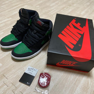 NIKE - Air jordan 1 Retro Pine Green 26.5