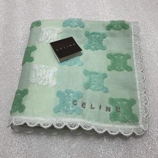 celine - ハンカチ☆セリーヌ