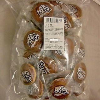 訳あり もっちりミニどら焼きどっさり1kg/和スイーツ(菓子/デザート)