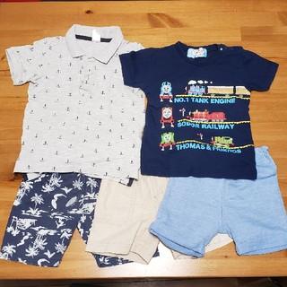 エイチアンドエム(H&M)の男の子 セット売り(Tシャツ/カットソー)