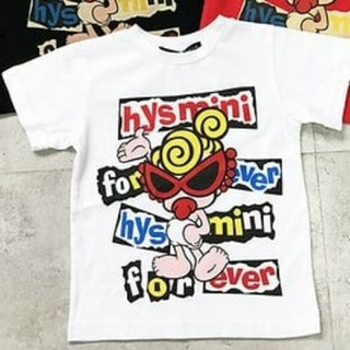 ヒステリックミニ(HYSTERIC MINI)の新品 ヒスミニ Tシャツ 098(Tシャツ/カットソー)