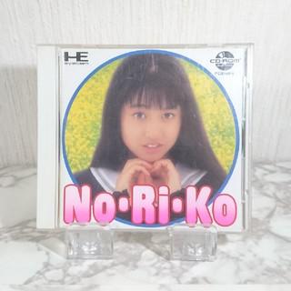 NEC - PCエンジン No・Ri・Ko