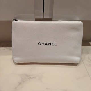 CHANEL - 新品♡CHANEL ポーチ
