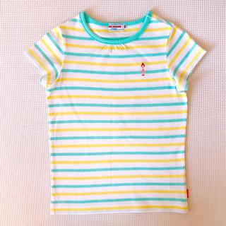 ミキハウス(mikihouse)の【美品】★ミキハウス★mikihouse★半袖Tシャツ★100(Tシャツ/カットソー)