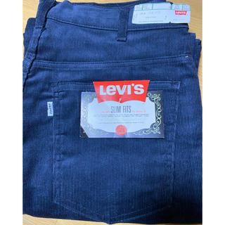 リーバイス(Levi's)の超希少!リーバイス518ビッグE コーデュロイパンツ フラッシャー付き デッド(その他)