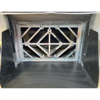タミヤ 塗装ブース シングルファン(模型/プラモデル)