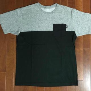 ザノースフェイス(THE NORTH FACE)のMサイズ ノースフェイス(Tシャツ/カットソー(半袖/袖なし))