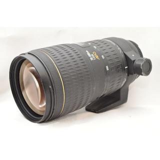 シグマ(SIGMA)のF04★SIGMA EX 70-200mm F2.8 ニコン用 #2668-10(レンズ(ズーム))