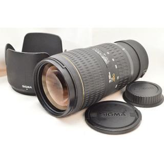 シグマ(SIGMA)のF04★SIGMA EX 70-200mm F2.8 キャノン用 #2670-9(レンズ(ズーム))