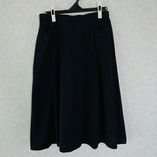 🌟膝下丈スカート(BONBEC)🍀🌟(ロングスカート)