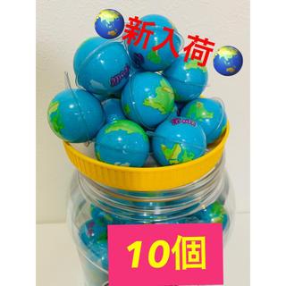 ★新入荷★Trolli 地球グミ  10個(菓子/デザート)