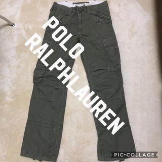 ポロラルフローレン(POLO RALPH LAUREN)のポロラルフローレン パンツ(その他)