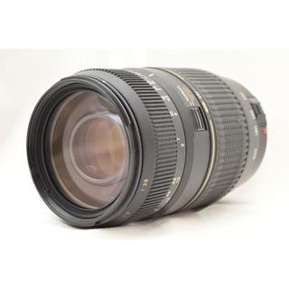 タムロン(TAMRON)の F04★TAMRON AF 70-300mm  キャノン用 #2675B(レンズ(ズーム))