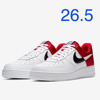 NIKE - NIKE AIR FORCE 1 '07 LV8 NBA 26.5センチ