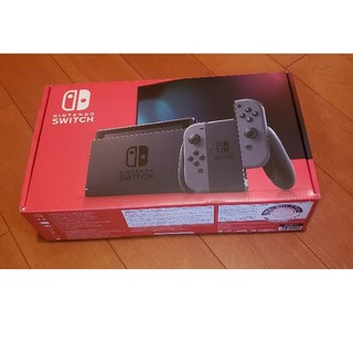 Nintendo Switch - 任天堂 Switch 本体 新型モデル 付属品完備 スイッチ