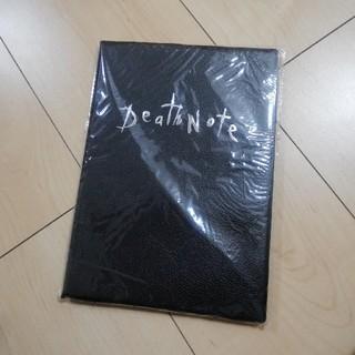 DEATH NOTE B5サイズノート(小道具)