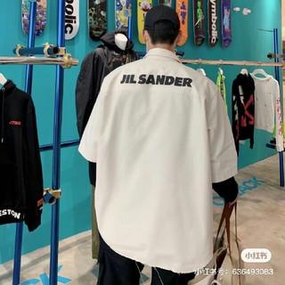 ジルサンダー(Jil Sander)の20ss jil sander 半袖シャツ(シャツ)