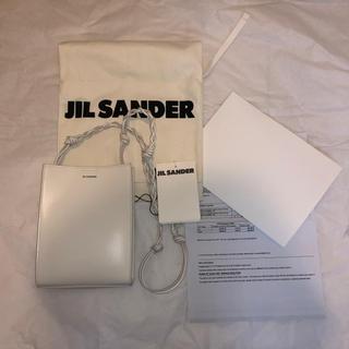 ジルサンダー(Jil Sander)の新品正規品 20SS Jil sander sm bag タングルバッグ(ショルダーバッグ)