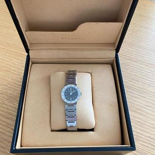 ブルガリ(BVLGARI)のブルガリ レディース腕時計(腕時計)