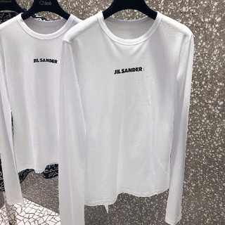 ジルサンダー(Jil Sander)のJIL SANDER ロングTシャツ(Tシャツ(長袖/七分))