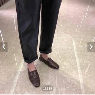トゥデイフル(TODAYFUL)の2wayローファー☆美品(ローファー/革靴)