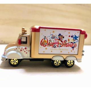 ディズニー(Disney)のウォルト・ディズニー 110周年 記念トミカ(ミニカー)