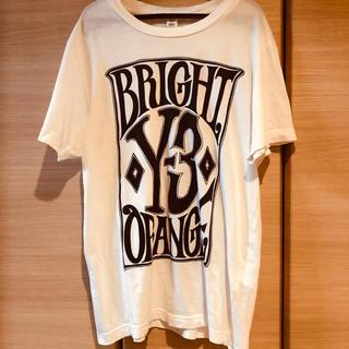 ワイスリー(Y-3)のY-3  Tee  yohji yamamoto  ヨウジヤマモト M(Tシャツ/カットソー(半袖/袖なし))
