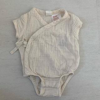 エイチアンドエム(H&M)のオーガニックコットン 肌着(肌着/下着)