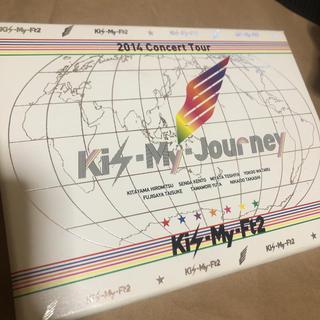 キスマイフットツー(Kis-My-Ft2)のKis-My-Ft2/2014Concert Tour Kis-My-Jour.(アイドル)