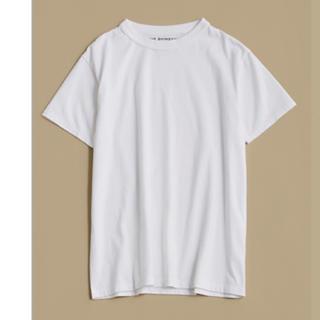 シンゾーン(Shinzone)のシンゾーン白T 1枚(Tシャツ(半袖/袖なし))