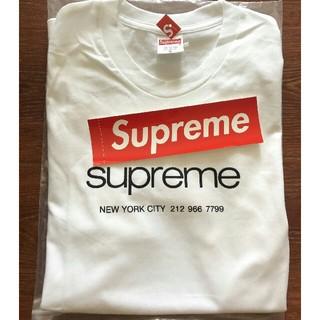Supreme - Supreme 20ss Shop Tee
