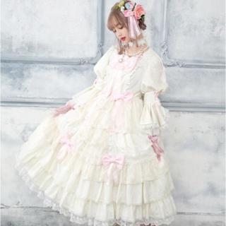 Angelic Pretty - Angelic Pretty Princess Merlirot