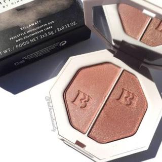 Kylie Cosmetics - fenty beauty