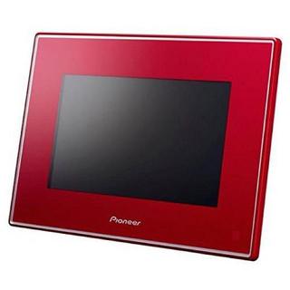 パイオニア(Pioneer)の《タイムセール!》デジタルフォトフレーム(フォトフレーム)