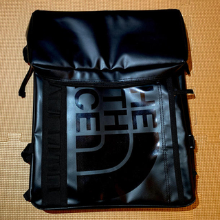 THE NORTH FACE - 【新品】THE NORTH FACE リュック 黒 30L