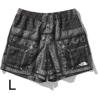 THE NORTH FACE - NB42052 Novelty Versatile Shorts L