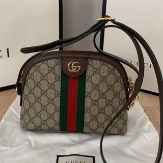Gucci - GUCCI オフィディア ショルダーバッグ
