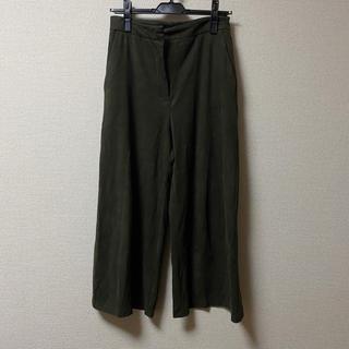 ZARA - khaki pants