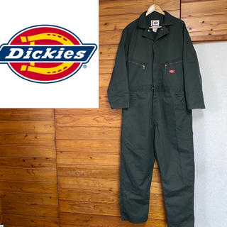 Dickies - Dickies ディッキーズ オーバーオール つなぎ オールインワン
