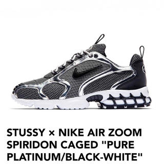 STUSSY - STUSSY × NIKE AIR ZOOM