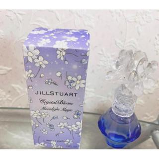 ジルスチュアート(JILLSTUART)の【新品未使用】ジルスチュアート香水4ml(香水(女性用))
